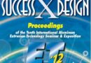 Proceedings of the 10th Aluminum Extrusion Technology Seminar: 2012